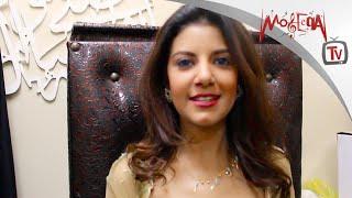 Yasmin Aly - لقاء حصري مع ياسمين علي تتحدث عن العندليب وتكشف تفاصيل اغنيتها الجديدة