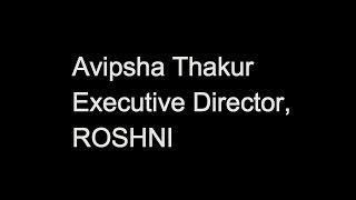 Testimonial by Mrs. Avipsha Thakur