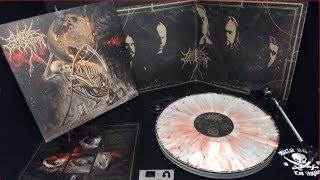 "Cattle Decapitation ""Death Atlas"" LP Stream"