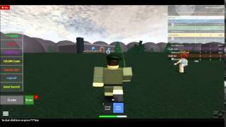 thescarecrow066's ROBLOX video