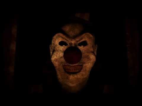 Haunted Sideshow Animation