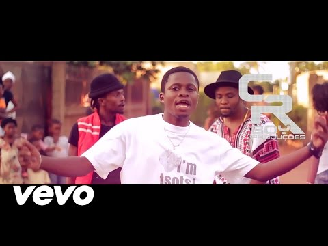 Rolex ft  LayLow e Cizer Boss - Mphorowassimbe  ( Video by CrBoyProd. )