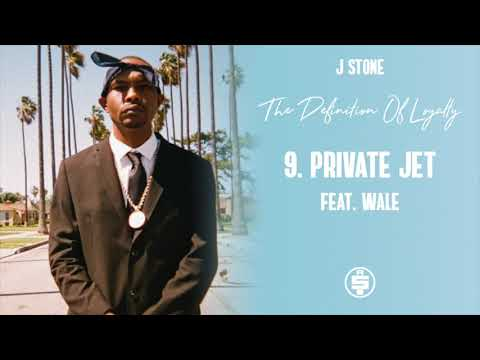 J Stone - Private Jet Feat. Wale (Prod By 206Derek & DJ Lico)