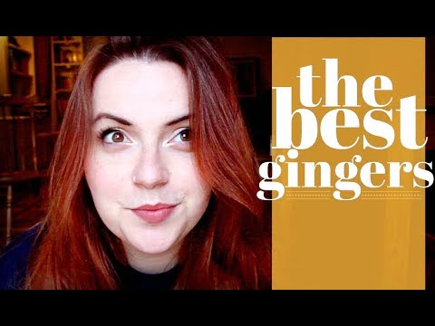 Download Youtube: Being Ginger.
