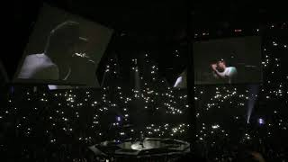 Jay-Z - Numb/Encore (Chester Bennington Tribute) LIVE Mp3