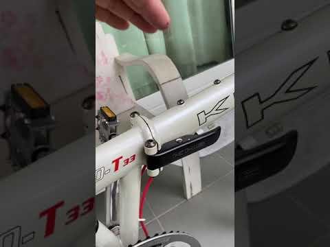 รีวิวจักรยานพับ KHS F20T33