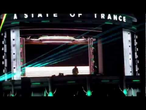 ASOT 600 - The Expedition : SOFIA  - Dash Berlin