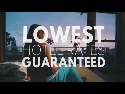 Guaranteed Lowest Hotel Prices Online - Rates Club Travel And Entertainment