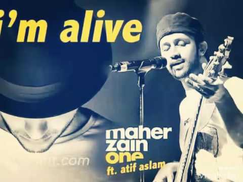 I'm Alive : Atif Aslam