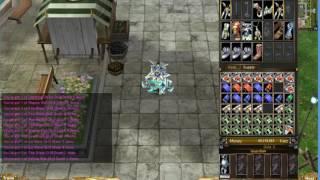 【CorumOnline】Opening 30 GD's skill Boxes 【コルムオンライン】
