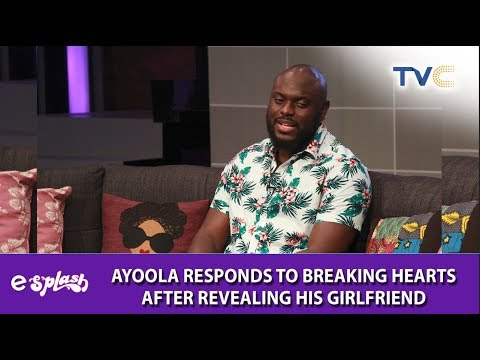 How A Married Man Told Me I Broke His Wife's Heart - Ayoola Ayolola