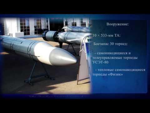 Лучшая подлодка России войдет в состав Северного флота в 2018 году