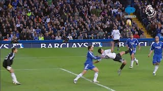 GOL OVER KICK TIM CAHILL VERSUS CHELSEA Best Premier League goals by Australians