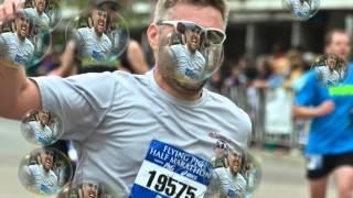 PHOTOS - Cincinnati Flying Pig Marathon 2015