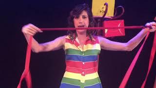 Los TUTORIALES DE MISS TUPPER SEX; Hoy el BDSM