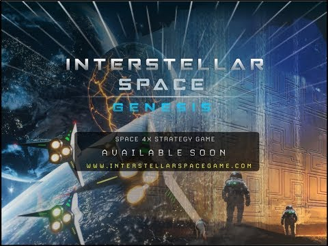 Interstellar Space Chamber Suite OCCO |
