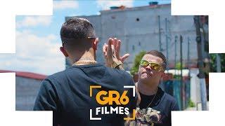 MC Menor do Chapa e MC Hariel - Talarico é Bala (GR6 Explode) DJ Pedro