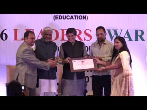 Preschool Award (Gujarat)
