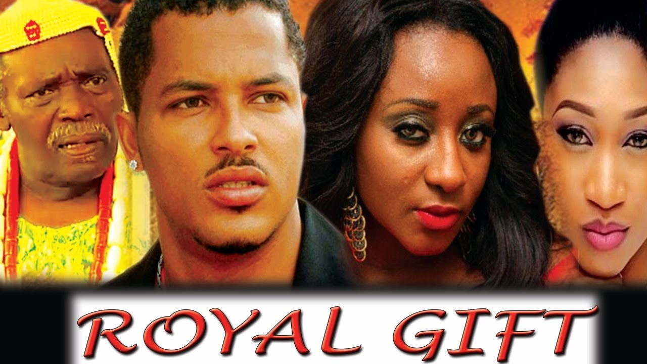 Download Royal Gift Season 2  - Latest Nigerian Nollywood Movie