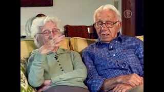 81 год в браке: откровения американской пары (новости)