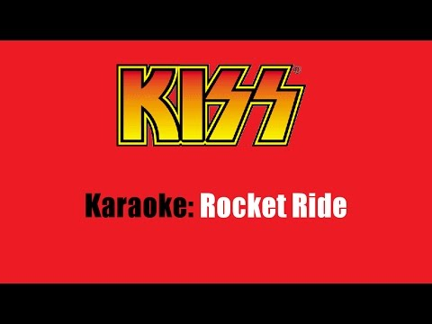 Karaoke: Kiss / Rocket Ride