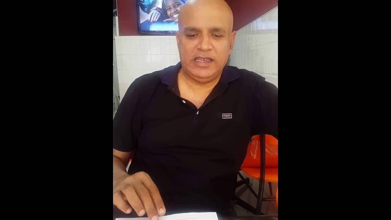 Kessie Nair - Sole Director of TopTalk Marketing August 2016 - YouTube