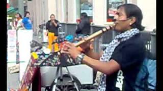Sad Peruvian spiritual music   موسيقى حزينة عن آلام الهنود الحمر