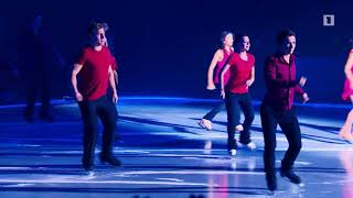 Ледовое шоу «KINGS ON ICE» presents FASHION ON ICE - 27.11.2016