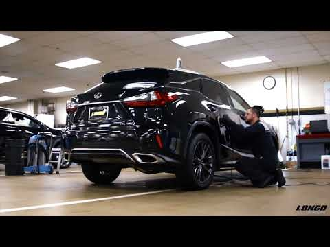 The Art Of Auto Detailing