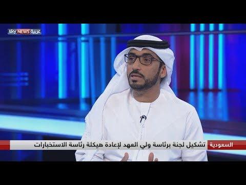 حوار مع رئيس تحرير صحيفة الرؤية محمد الحمادي  - نشر قبل 4 ساعة