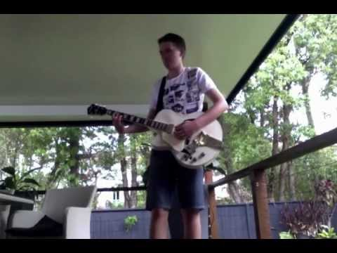 When I Was Young Blink-182 Cover