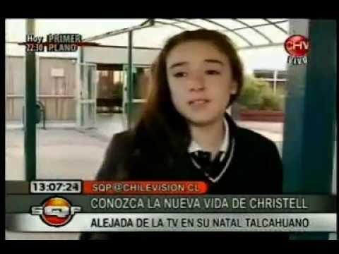 Christell - Conoce la nueva vida de Christell (2012)