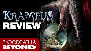 Krampus (2015) - Movie Review