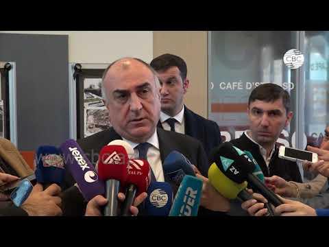 Очередная встреча глав МИД Азербайджана и Армении пройдет до конца января
