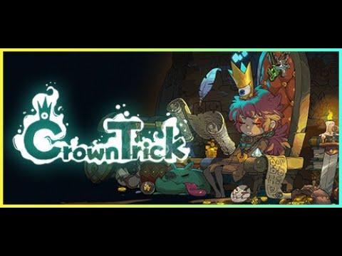 Crown Trick Beta |