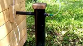 Дымогенератор для холодного копчения(smoke generator., 2015-06-27T10:42:02.000Z)