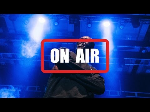 Stormzy - 'WickedSkengMan Part 4' LIVE: ON AIR