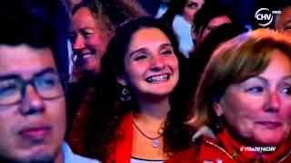 Los Locos del Humor - Festival de Viña del Mar 2016