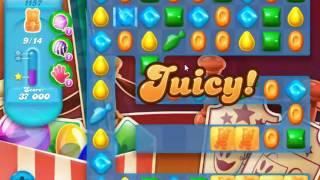 Candy Crush Soda Saga Level 1157 - NO BOOSTERS