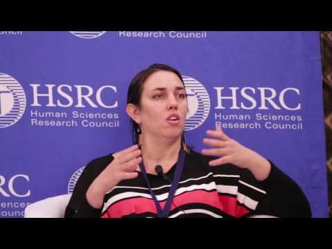 HSRC Racism Dialogue Durb part1