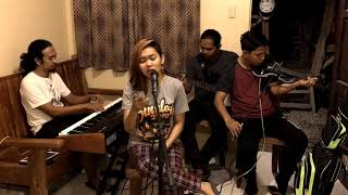 Kahit Ayaw Mo Na - This Band  (Direct Input Cover)
