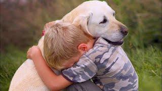 Человек и животные. Истории удивительной любви. # 2