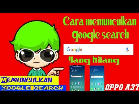 Cara Ubah Tampilan Widget Google Search Bar di Android | Tip dan Trik | Xiaomi.