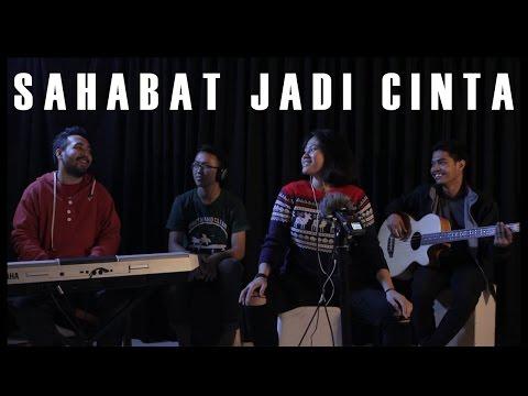 Zigaz - Sahabat Jadi Cinta Cover (ft. Sheila Pang)