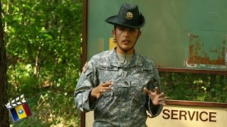Talent search: Female Reserve drill sergeants sought for fullfilling career: TRADOC Now!
