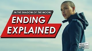 In The Shadow Of The Moon: Ending Explained Breakdown + Full Netflix Movie Spoiler Review