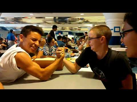 Arm Wrestling 2!