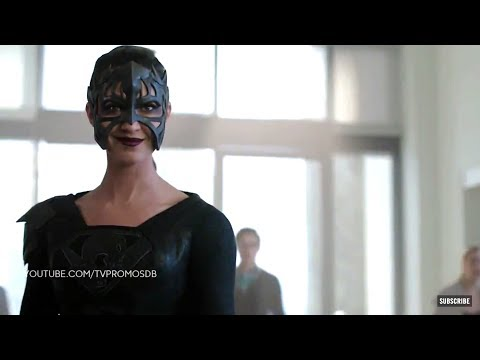 "Supergirl 3x10 Promo ""Legion of Superheroes"" Season 3 Episode 10"