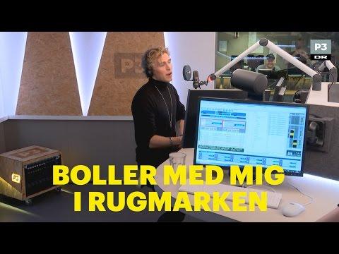 Christopher feat. Wes 'Alane - Boller med mig i rugmarken' | Lågsus | DR P3