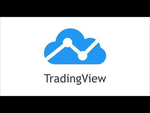 How To Use Trading View Charting Software